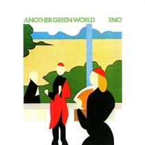 Brian Eno - Another Green World - Poster / Capa / Cartaz - Oficial 1