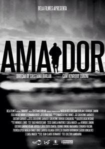 Amador - Poster / Capa / Cartaz - Oficial 2
