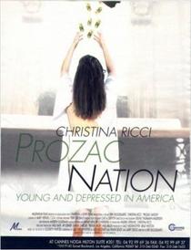 Geração Prozac - Poster / Capa / Cartaz - Oficial 6
