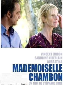Mademoiselle Chambon - Poster / Capa / Cartaz - Oficial 1