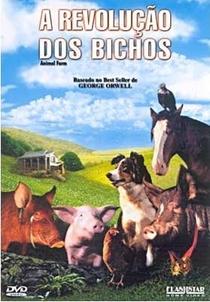 A Revolução dos Bichos - Poster / Capa / Cartaz - Oficial 1