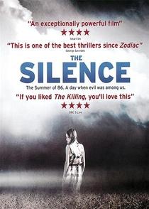 O Silêncio - Poster / Capa / Cartaz - Oficial 5