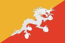 Butão - O Reino Encantado nos Himalaias - Poster / Capa / Cartaz - Oficial 1