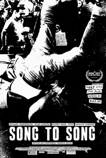 De Canção Em Canção - Poster / Capa / Cartaz - Oficial 4