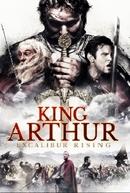 Rei Arthur: A Volta da Excalibur (King Arthur: Excalibur Rising)
