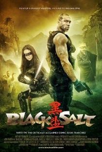 Black Salt - Poster / Capa / Cartaz - Oficial 1