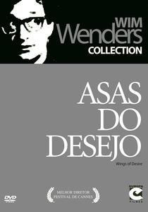 Asas do Desejo - Poster / Capa / Cartaz - Oficial 8