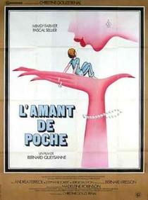 The Pocket Lover - Poster / Capa / Cartaz - Oficial 1
