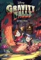 Gravity Falls (1ª Temporada)