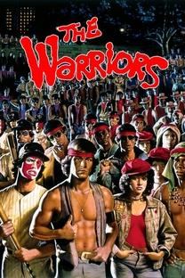Warriors - Os Selvagens da Noite - Poster / Capa / Cartaz - Oficial 16