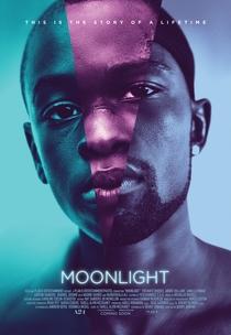 Moonlight: Sob a Luz do Luar - Poster / Capa / Cartaz - Oficial 1