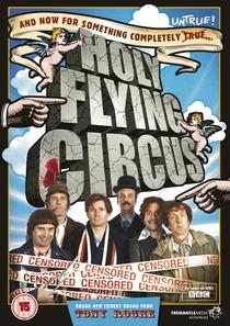 Holy Flying Circus  - Poster / Capa / Cartaz - Oficial 1