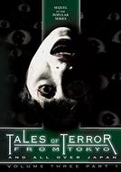 Tales Of Terror From Tokyo 3 (Kaidan Shin Mimibukuro: Gekijô-ban)