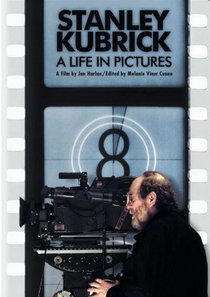 Stanley Kubrick: Imagens de uma Vida - Poster / Capa / Cartaz - Oficial 1
