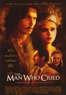 Porque Choram os Homens
