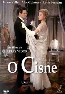 O Cisne - Poster / Capa / Cartaz - Oficial 3