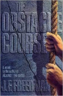 The Obstacle Course - Poster / Capa / Cartaz - Oficial 1