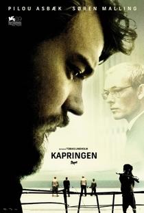 Sequestro - Poster / Capa / Cartaz - Oficial 1