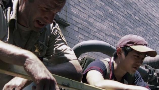 [VIDEO] The Walking Dead feito no estilo de Zumbilândia