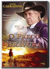 O Preço da Bravura - Poster / Capa / Cartaz - Oficial 1