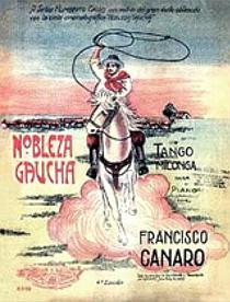 Nobreza Gaúcha - Poster / Capa / Cartaz - Oficial 1