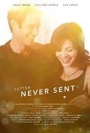 Letter Never Sent (Letter Never Sent)