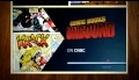 Comic Books Unbound- 4/5/2012 @ 9pm et/pt