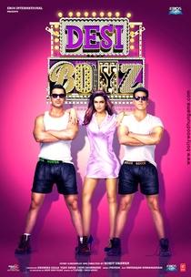 Desi Boyz - Poster / Capa / Cartaz - Oficial 2