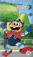 O Incrível Robby (Cybot Robotchi)