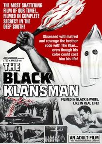 The Black Klansman - Poster / Capa / Cartaz - Oficial 1