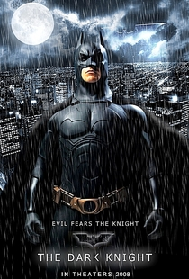 Batman: O Cavaleiro das Trevas - Poster / Capa / Cartaz - Oficial 41