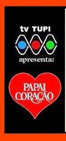 Papai Coração - Poster / Capa / Cartaz - Oficial 1