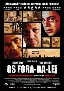Os Fora-da-Lei - Poster / Capa / Cartaz - Oficial 1