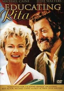 O Despertar de Rita - Poster / Capa / Cartaz - Oficial 3