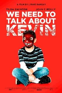 Precisamos Falar Sobre o Kevin - Poster / Capa / Cartaz - Oficial 5