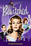 A Feiticeira (2ª Temporada) (Bewitched (Season 2))