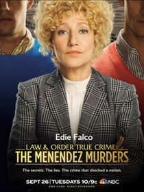 Law & Order: True Crime (1ª Temporada) - Poster / Capa / Cartaz - Oficial 1