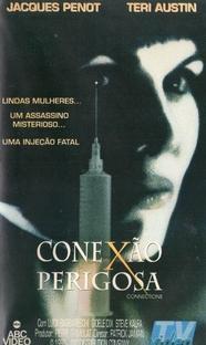 Conexão Perigosa - Poster / Capa / Cartaz - Oficial 1