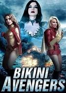 Bikini Avengers (Bikini Avengers)