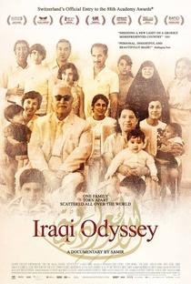 Odisséia Iraquiana  - Poster / Capa / Cartaz - Oficial 2