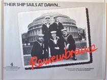 Remembrance - Poster / Capa / Cartaz - Oficial 1