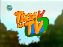Teca na TV - Poster / Capa / Cartaz - Oficial 1
