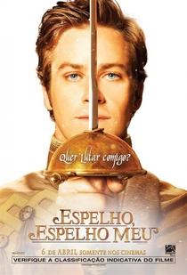 Espelho, Espelho Meu - Poster / Capa / Cartaz - Oficial 13