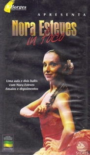 Nora Esteves in Foco - Poster / Capa / Cartaz - Oficial 1