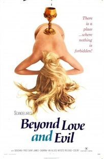 Beyond Love And Evil - Poster / Capa / Cartaz - Oficial 3