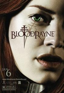 BloodRayne - Poster / Capa / Cartaz - Oficial 2