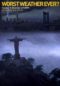 Clima Imprevisível - Poster / Capa / Cartaz - Oficial 4