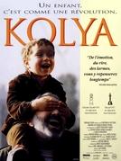 Kolya - Uma Lição de Amor