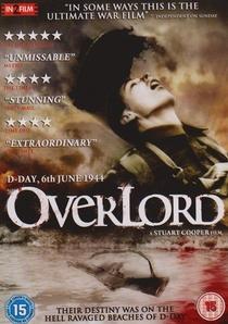 Overlord - Poster / Capa / Cartaz - Oficial 4