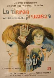 A Doce Promessa - Poster / Capa / Cartaz - Oficial 2